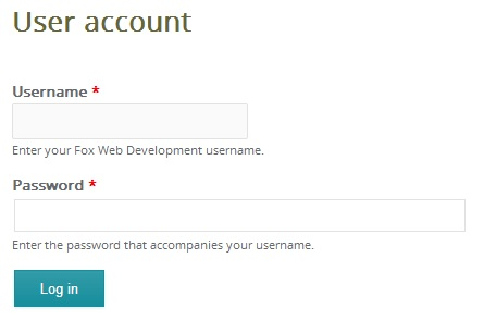 Display User Login in PHP for Drupal 7